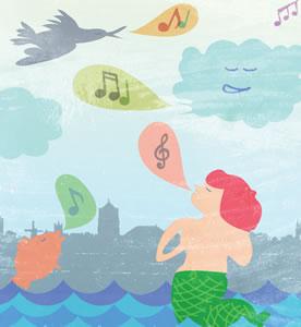 het geluid van zeeland