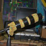 foam microfoon