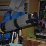 foam microfoon2
