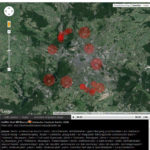 Soundmap van Berlijn