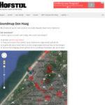 http://hofstijl.nl/soundmap-den-haag/