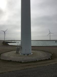 Windpark Neeltje Jans